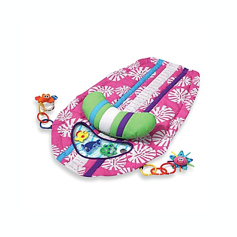 Surfboard Tummy Time Mat by Infantino®