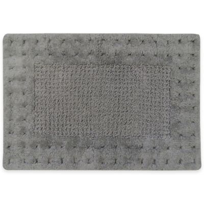 Buy Grey White Rug From Bed Bath Amp Beyond