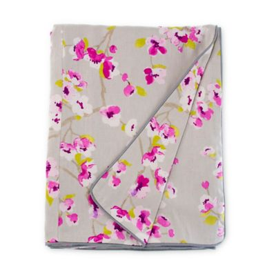 Blossom Full/Queen Duvet Cover
