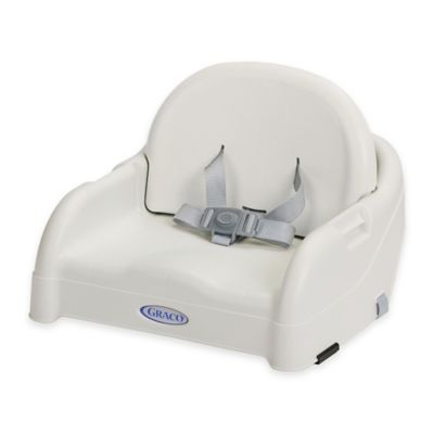 Graco® Toddler Booster in White