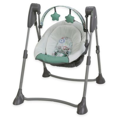 Graco® Swing By Me™ Portable Swing in Cleo