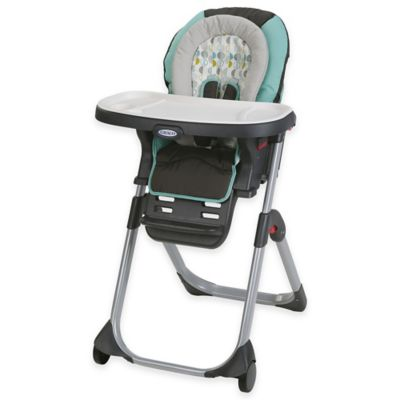 High Chairs > Graco® DuoDiner® LX High Chair in Groove™