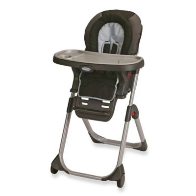 High Chairs > Graco® DuoDiner® LX High Chair in Metropolis™