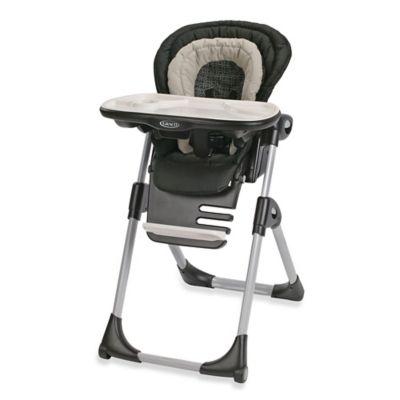 Graco® Souffle™ High Chair in Pierce™