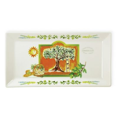 Boston International Olive Branch Hors d' Oeuvres Tray