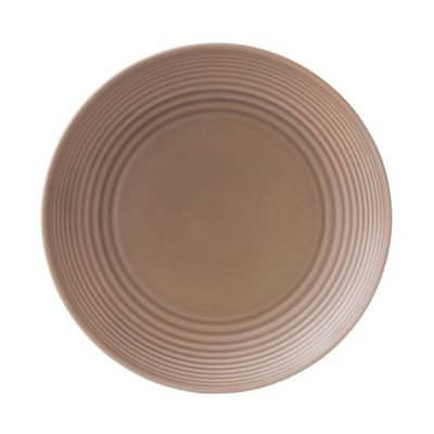 Gordon Ramsay by Royal Doulton® Maze 2-Piece Serving Set in Taupe