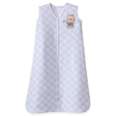 HALO® Small SleepSack® Kitty Wearable in Lilac