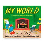 My World Book by Margaret Wise Brown