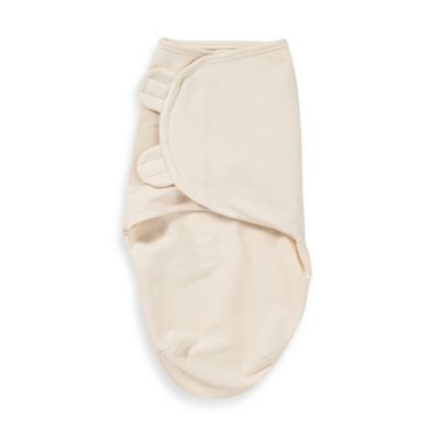 SwaddleMe 100% Organic Cotton Adjustable Infant Wrap
