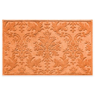 Buy Orange Door Mats From Bed Bath Amp Beyond