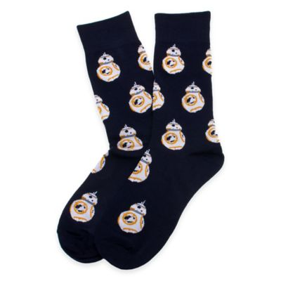 Star Wars™ BB-8 Repeat Socks Star Wars