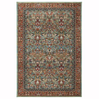Aquamarine Area Rugs