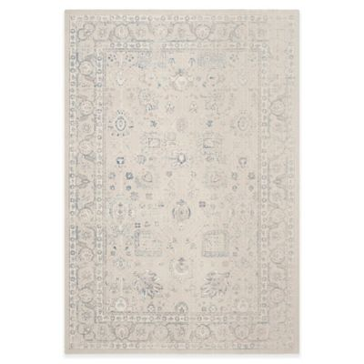 Safavieh Patina Verges 6-Foot x 9-Foot Area Rug in Taupe