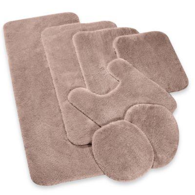 Wamsutta® Duet 20-Inch x 34-Inch Bath Rug - Sand