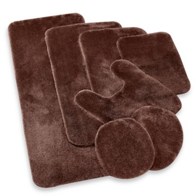 Wamsutta® Duet Contour Rug in Saddle