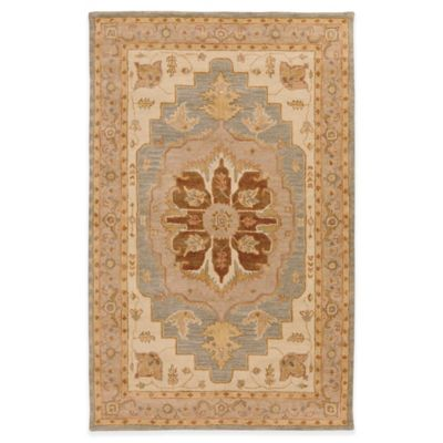 Artistic Weavers Middleton Mia 3-Foot x 5-Foot Area Rug in Red