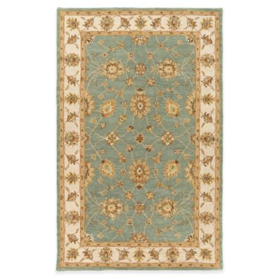 Artistic Weavers Middleton Hattie 3-Foot x 5-Foot Area Rug in Maroon/Ivory