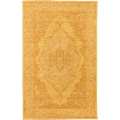 Artistic Weavers Middleton Meadow 2-Foot x 3-Foot Accent Rug in Tan