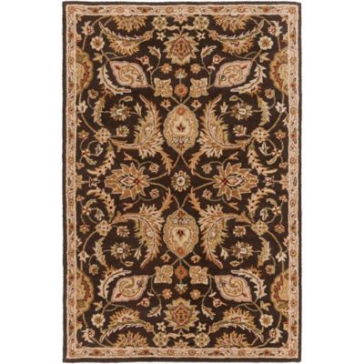Artistic Weavers Middleton Amelia 2-Foot 3-Inch x 8-Foot Runner in Brown