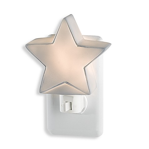 kidsline™ Star Night Light in Blue