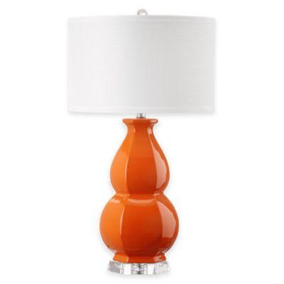 Safavieh Juniper Table Lamp in Egg Blue