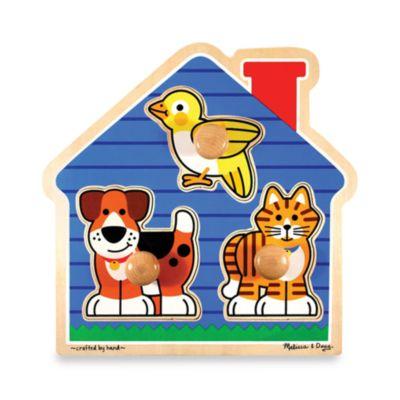 Melissa & Doug® Puzzles