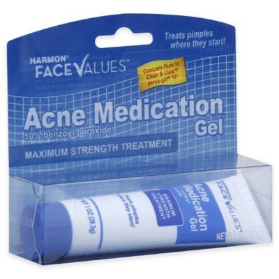 Harmon Face Values Acne Care