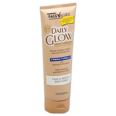 Harmon Face Values Glow Moisturizer