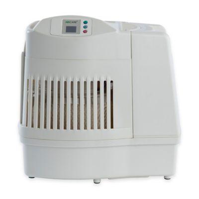 Essick Air AIRCARE Evaporative Humidifier in White