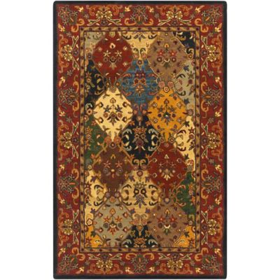 Artistic Weavers Buckingham Natalie 2-Foot 3-Inc x 12-Foot Multicolor Runner