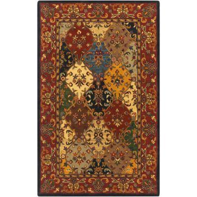 Artistic Weavers Buckingham Natalie 6-Foot x 9-Foot Multicolor Area Rug