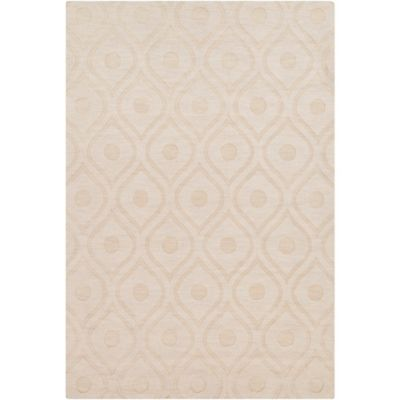 Artistic Weavers Central Park Zara 9-Foot x 12-Foot Area Rug in Ivory