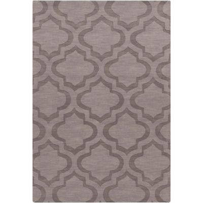 Artistic Weavers Central Park Kate 9-Foot x 12-Foot Area Rug in Grey