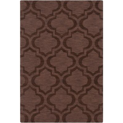 Artistic Weavers Central Park Kate 9-Foot x 12-Foot Area Rug in Brown