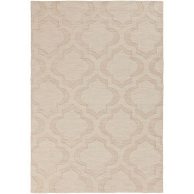 Artistic Weavers Central Park Kate 9-Foot x 12-Foot Area Rug in Beige