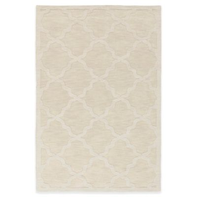 Artistic Weavers Central Park Abbey 5-Foot x 7-Foot 6-Inch Area Rug in Beige