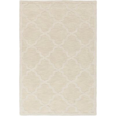 Artistic Weavers Central Park Abbey 9-Foot x 12-Foot Area Rug in Beige