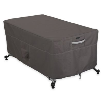 Classic Accessories® Ravenna Patio Fire Pit Cover