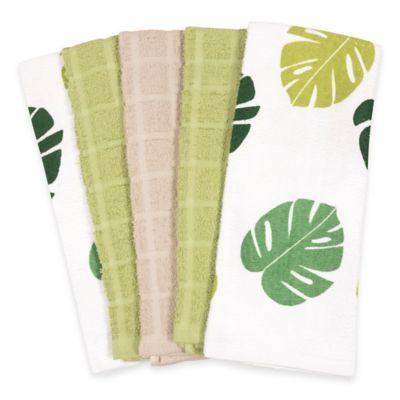 New Kitchen Towel Set