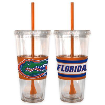 22-Ounce University of Florida Tumbler Lid