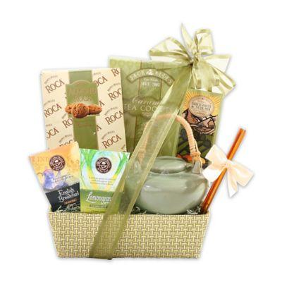 Alder Creek Springtime Ultimate Tea Gift Set