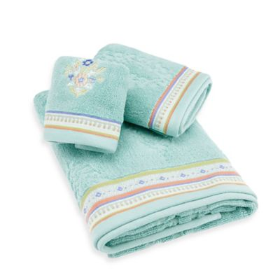 Echo Cyprus Bath Towel