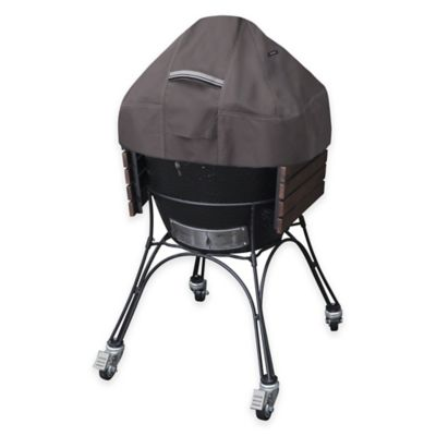 Classic Accessories® Ravenna Extra-Large Outdoor Grill Cover in Taupe