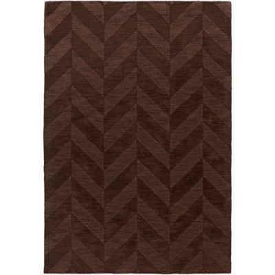 Artistic Weavers Central Park Carrie 9-Foot x 12-Foot Area Rug in Brown