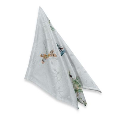 Lenox® Butterfly Meadow® Napkin