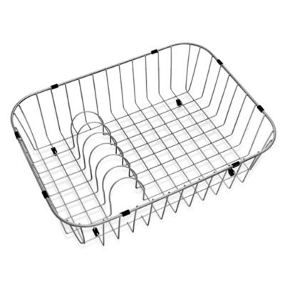 Organic Stainless Steel Baskets