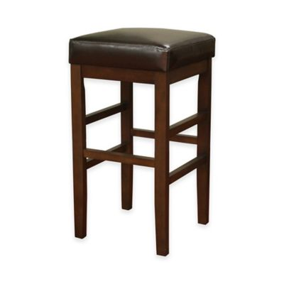 American Heritage Empire Bar Height Bar Stool