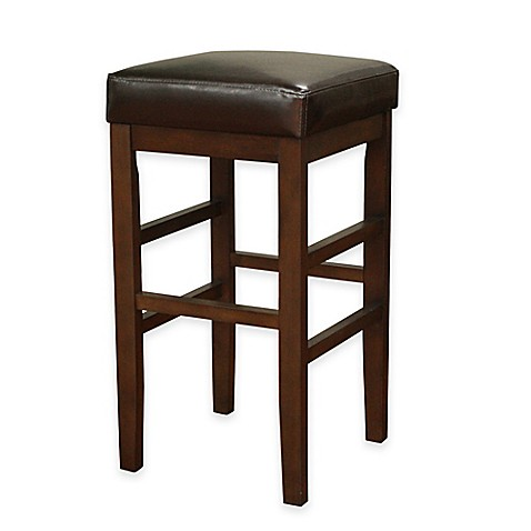 Buy American Heritage Empire Extra Tall Height Bar Stool