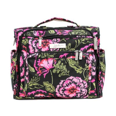 Ju-Ju-Be® B.F.F. Diaper Bag in Blooming Romance