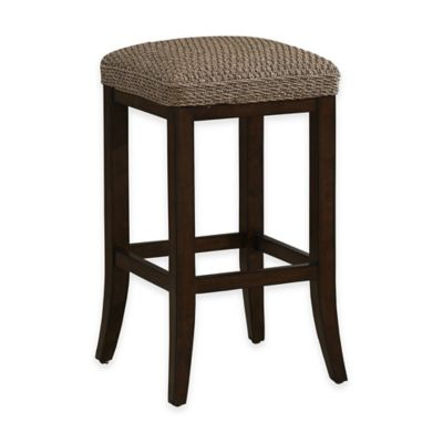 American Heritage Lafayette Counter Height Stool in Navajo